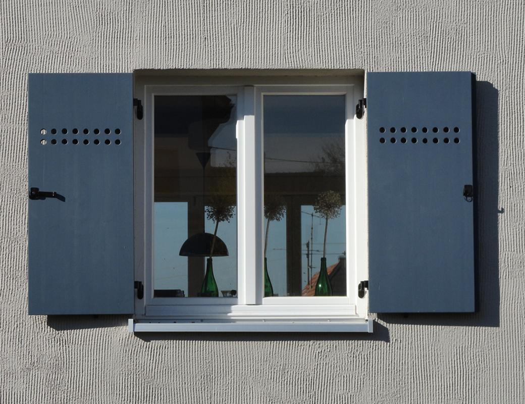 30er jahre haus ravensburg roterpunkt architekten for Fenster 30er jahre