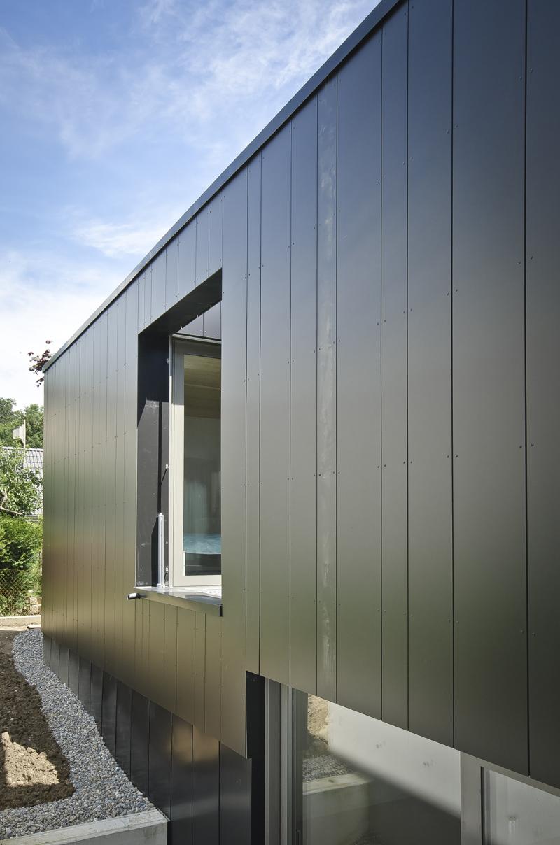 anbau einfamilienhaus leutkirch roterpunkt architekten. Black Bedroom Furniture Sets. Home Design Ideas