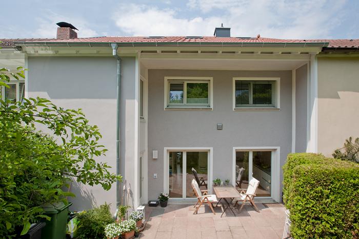 sanierung reihenhaus ravensburg roterpunkt architekten. Black Bedroom Furniture Sets. Home Design Ideas