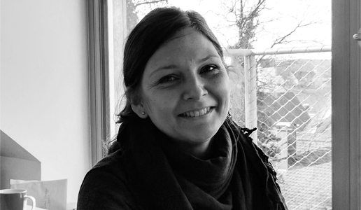 Kerstin Mangler